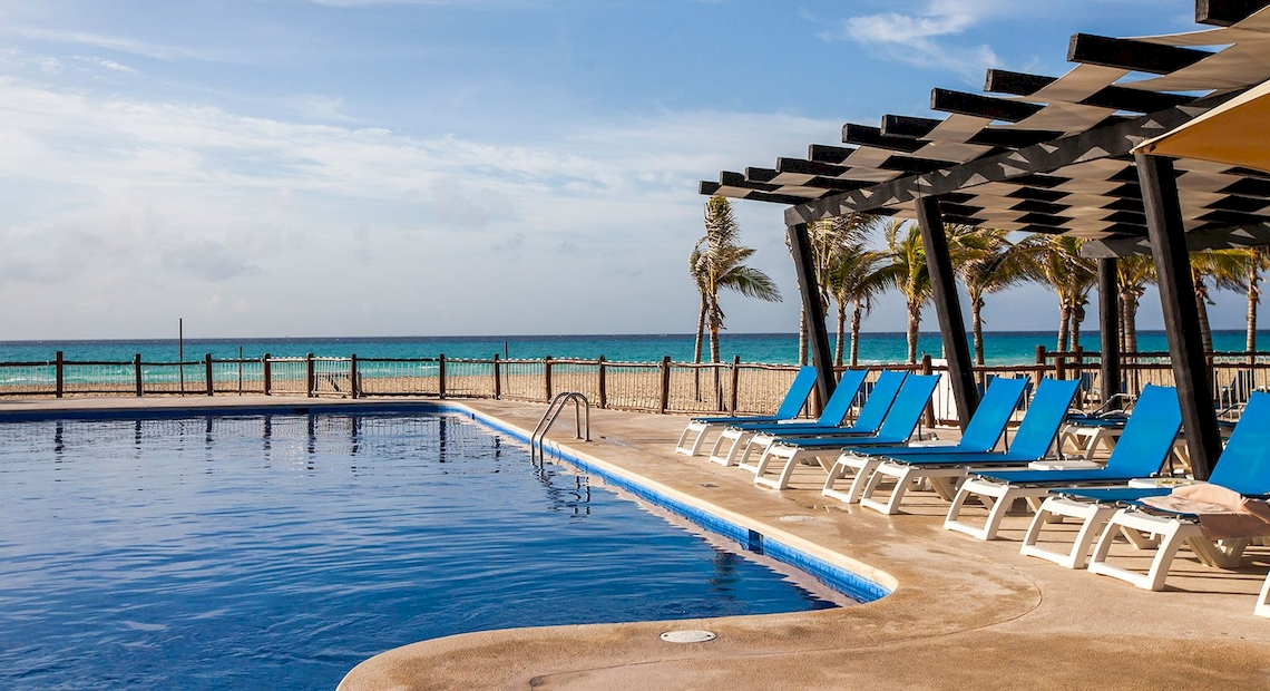 Occidental Allegro Playacar / Cancun