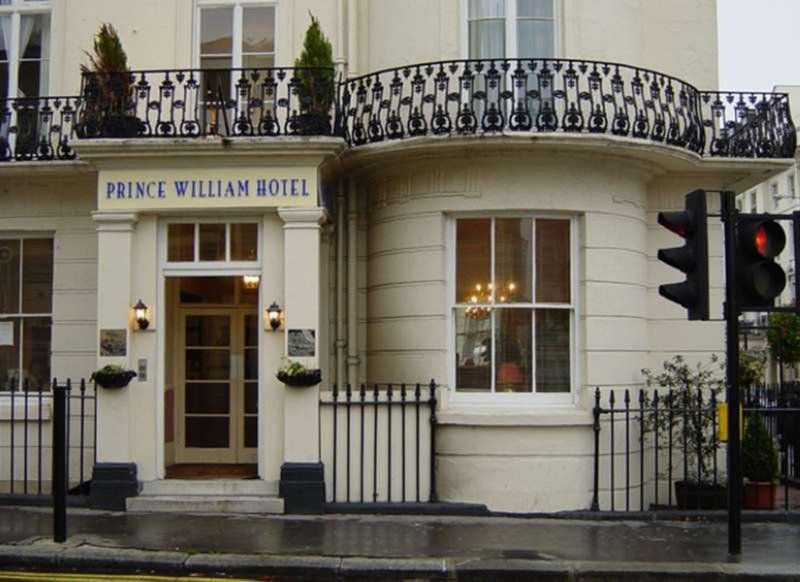 Prince William Hotel / London