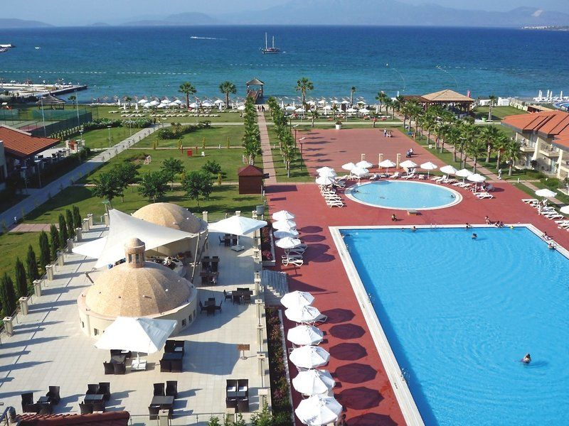 Radisson Blu Resort & Spa / Izmir