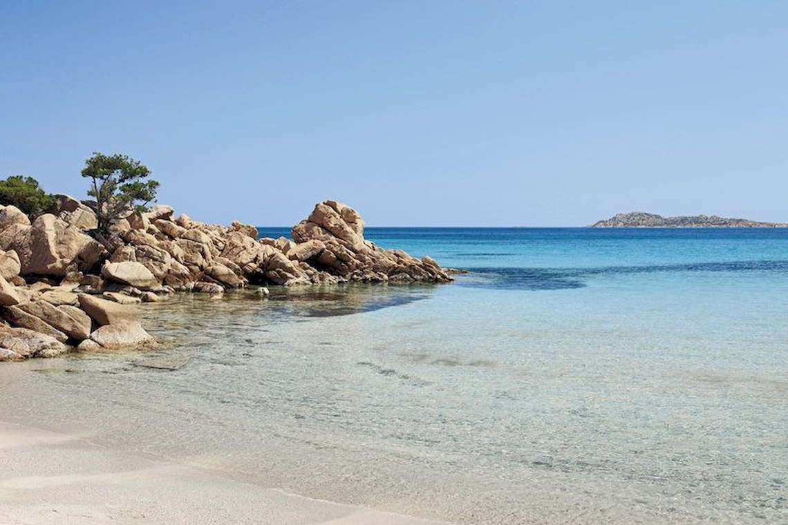 Resort Cala Di Falco / Sardinien