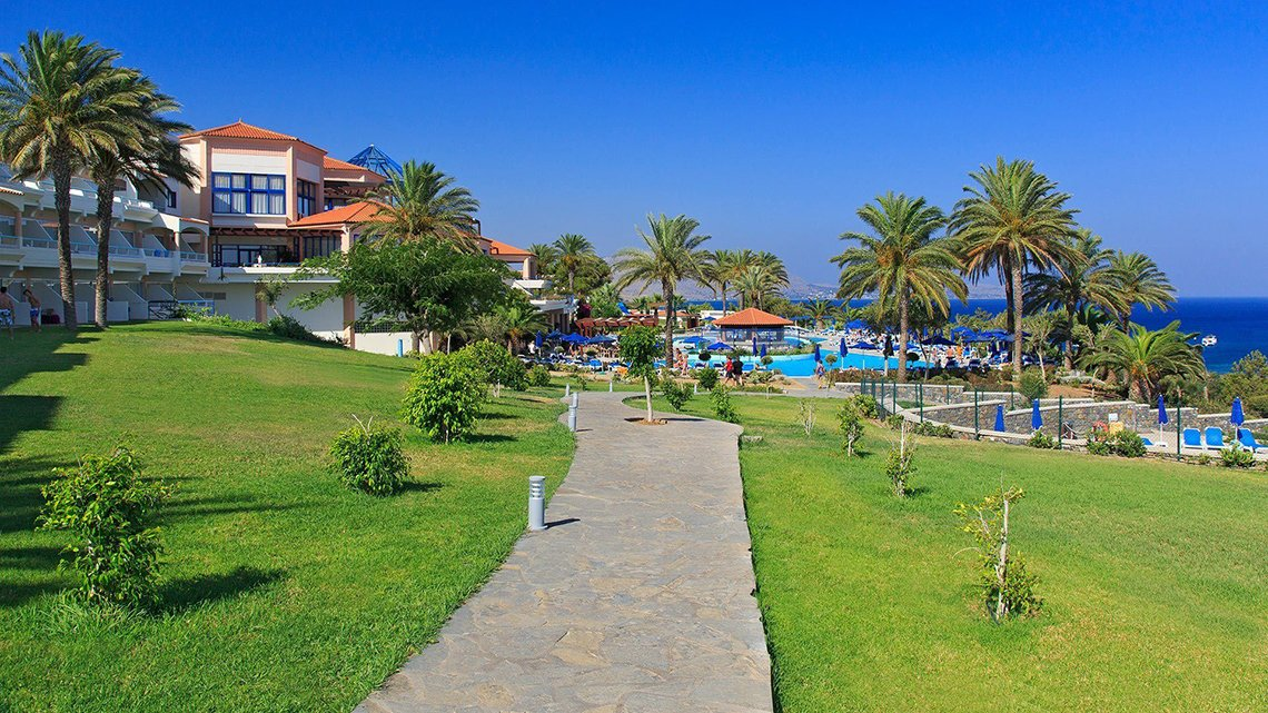 Rodos Princess Beach / Rhodos