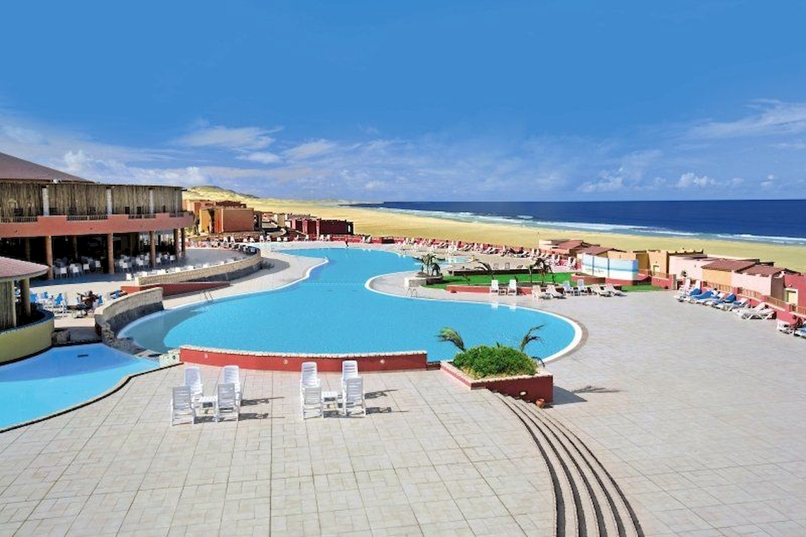 Royal Decameron Boa Vista / Kapverden