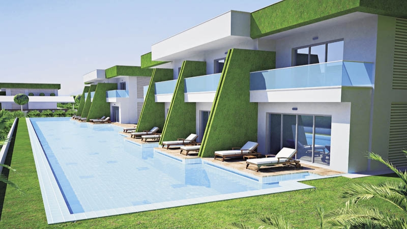 Royal Heaven Villas / Antalya