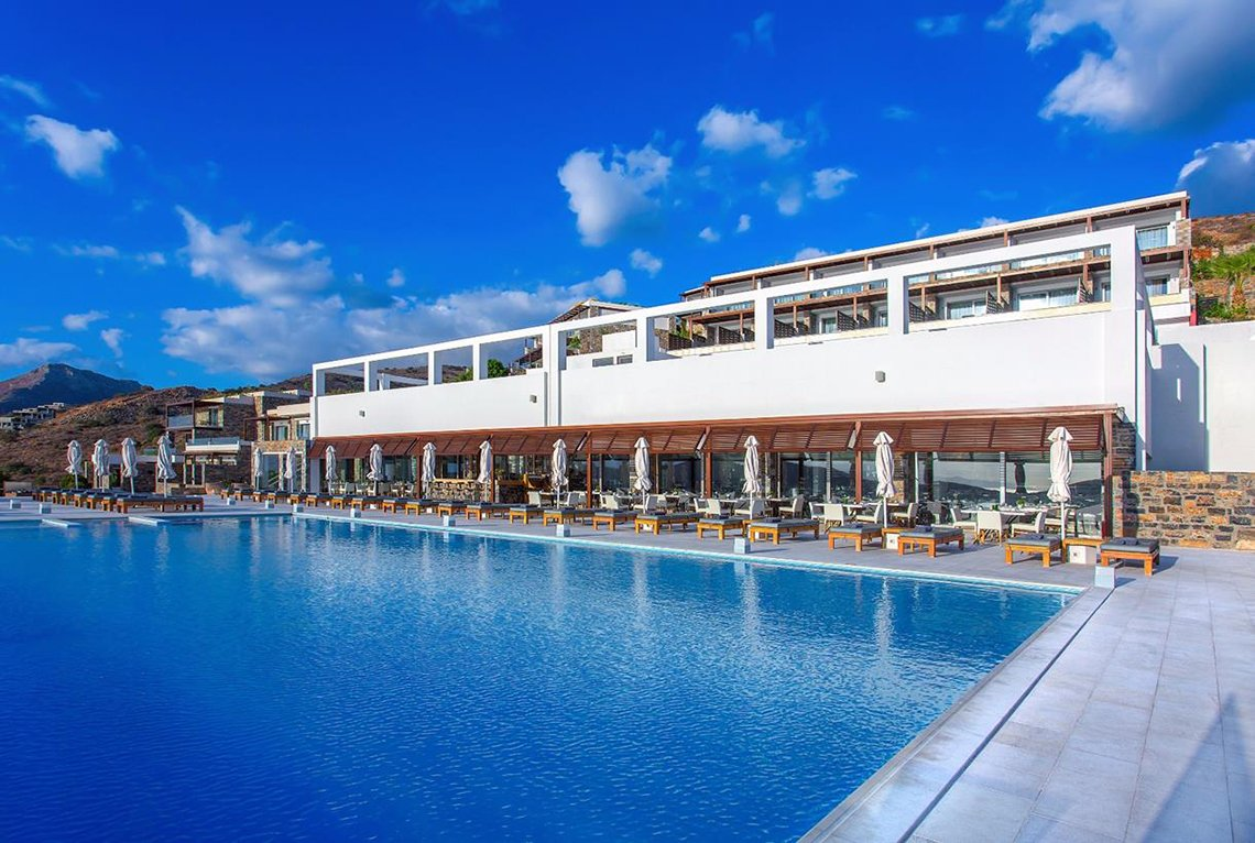 Royal Marmin Bay / Kreta