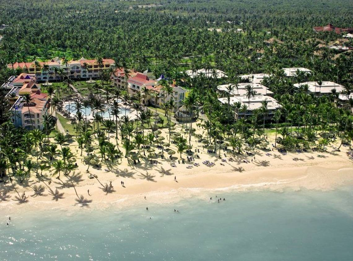 Punta Cana Playa Bavaro Royal Suites Turquesa by Palladium