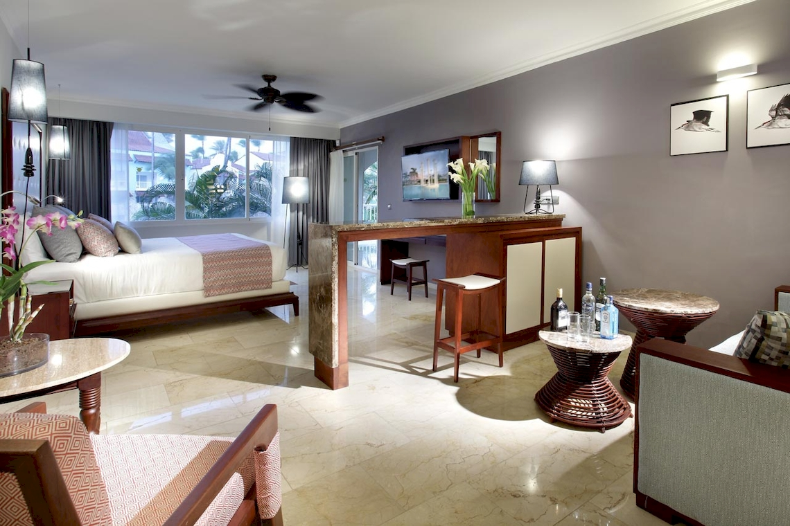 Royal Suites Turquesa by Palladium / Punta Cana