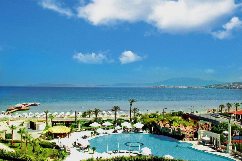 Sheraton Cesme Resort & Spa / Izmir