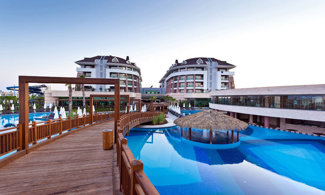 Antalya Belek Sherwood Dreams