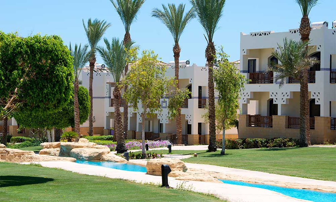 Shores Amphoras Resort / Sharm El Sheikh
