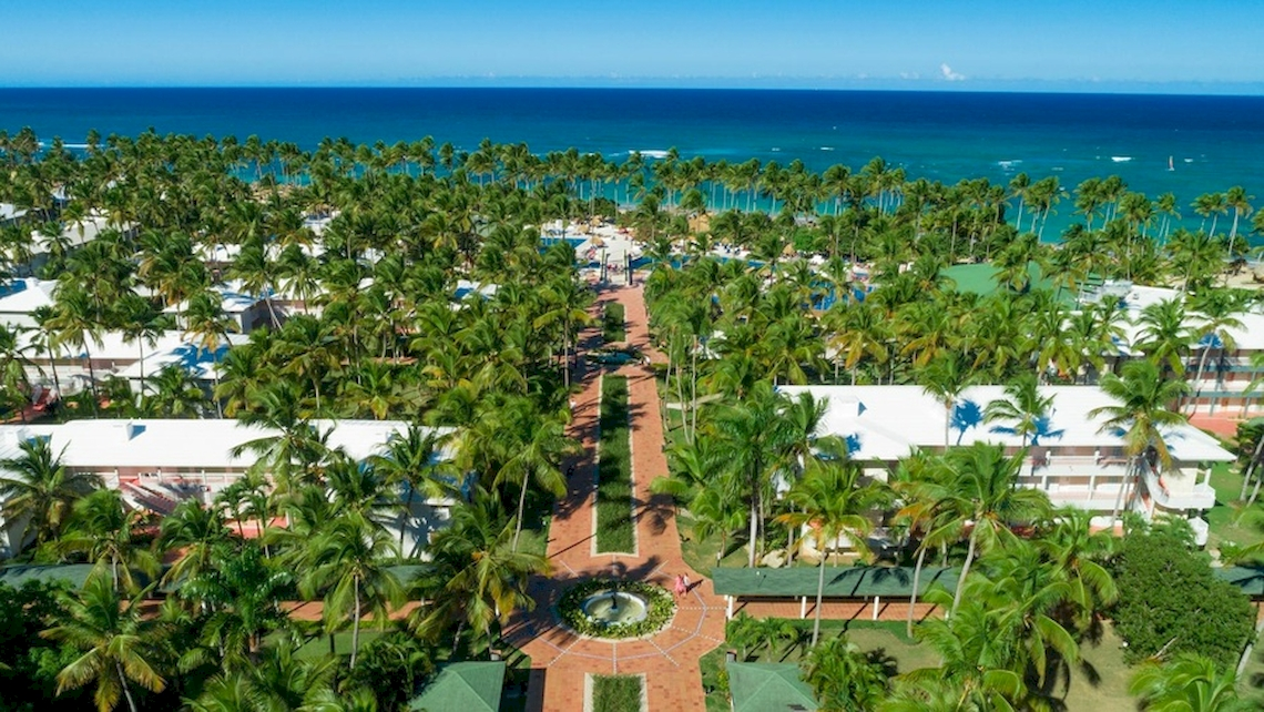 Sirenis Tropical Suites / Punta Cana
