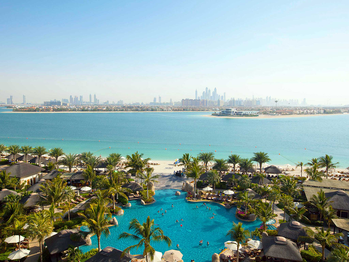 Sofitel The Palm / Dubai