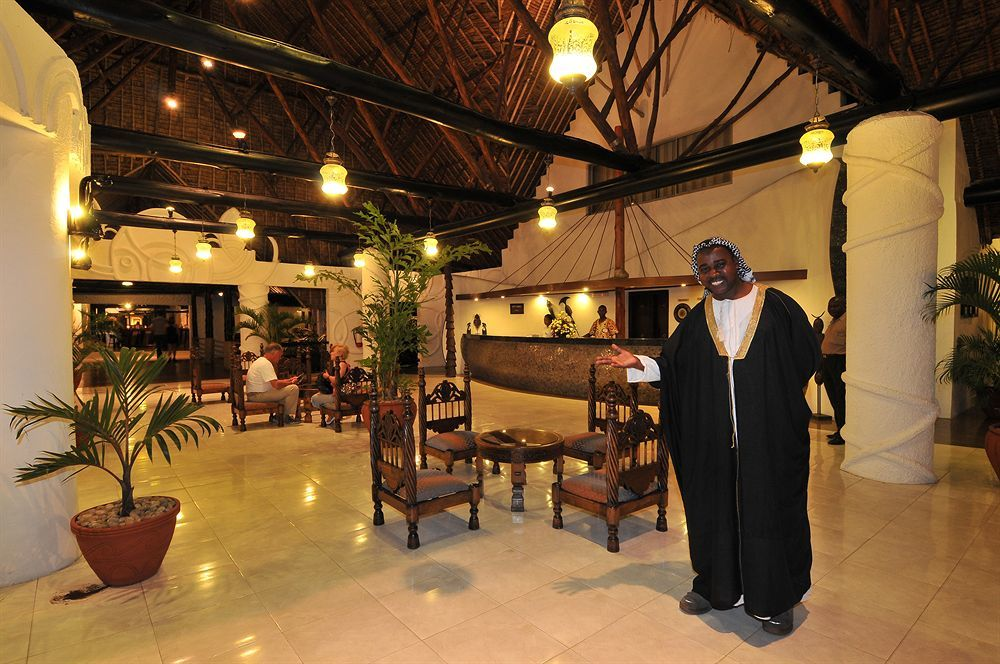 Southern Palms Beach Resort / Kenia