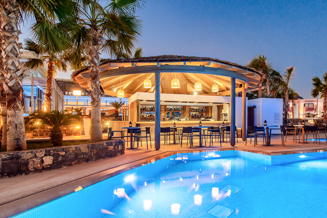 Stella Island Luxury Resort & Spa / Kreta