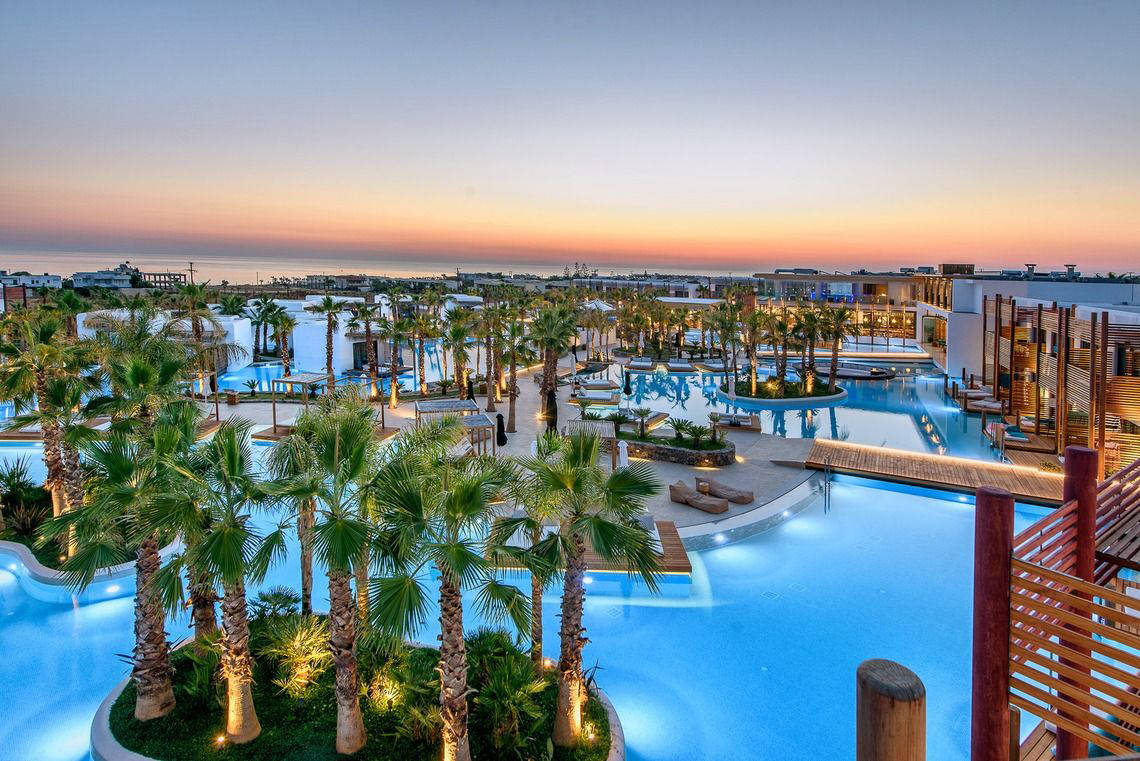 Kreta Analipsi Stella Island Luxury Resort & Spa