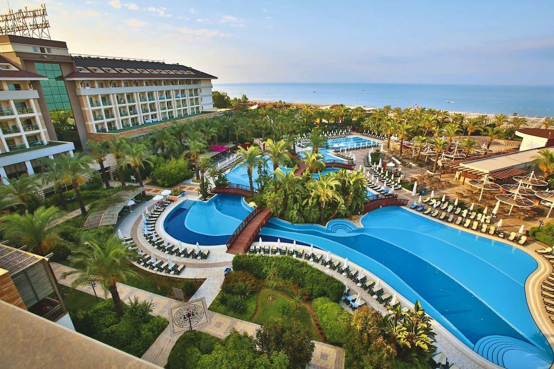 Antalya Side-Kumköy Sunis Kumköy Beach Resort & Spa