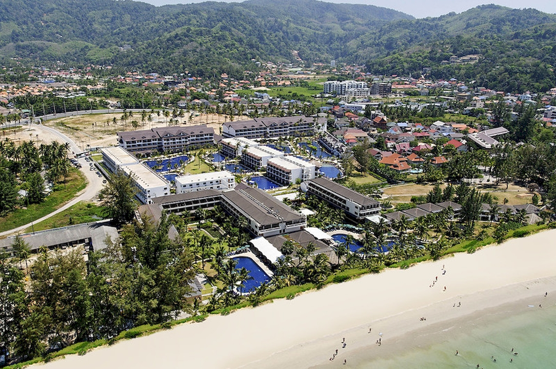 Sunwing Resort Kamala Beach / Phuket