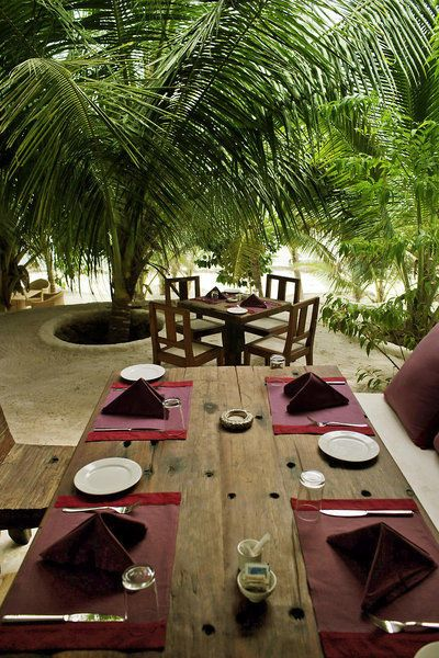 Swahili Beach Resort / Kenia
