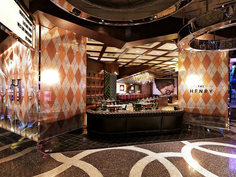 The Cosmopolitan of Las Vegas / Las Vegas
