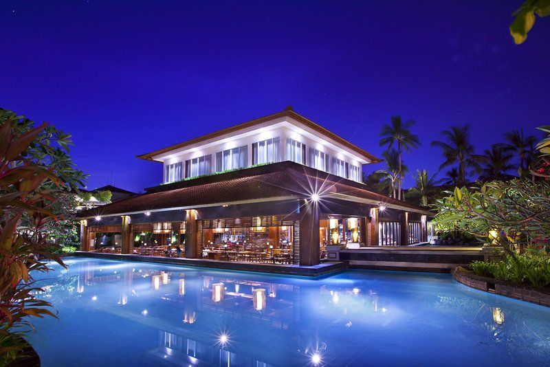 The Laguna a luxury Collection Resort and Spa / BaIi