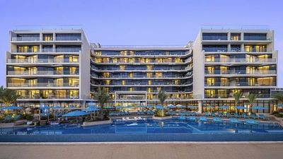 Dubai  The Retreat Palm Dubai MGallery By Sofitel