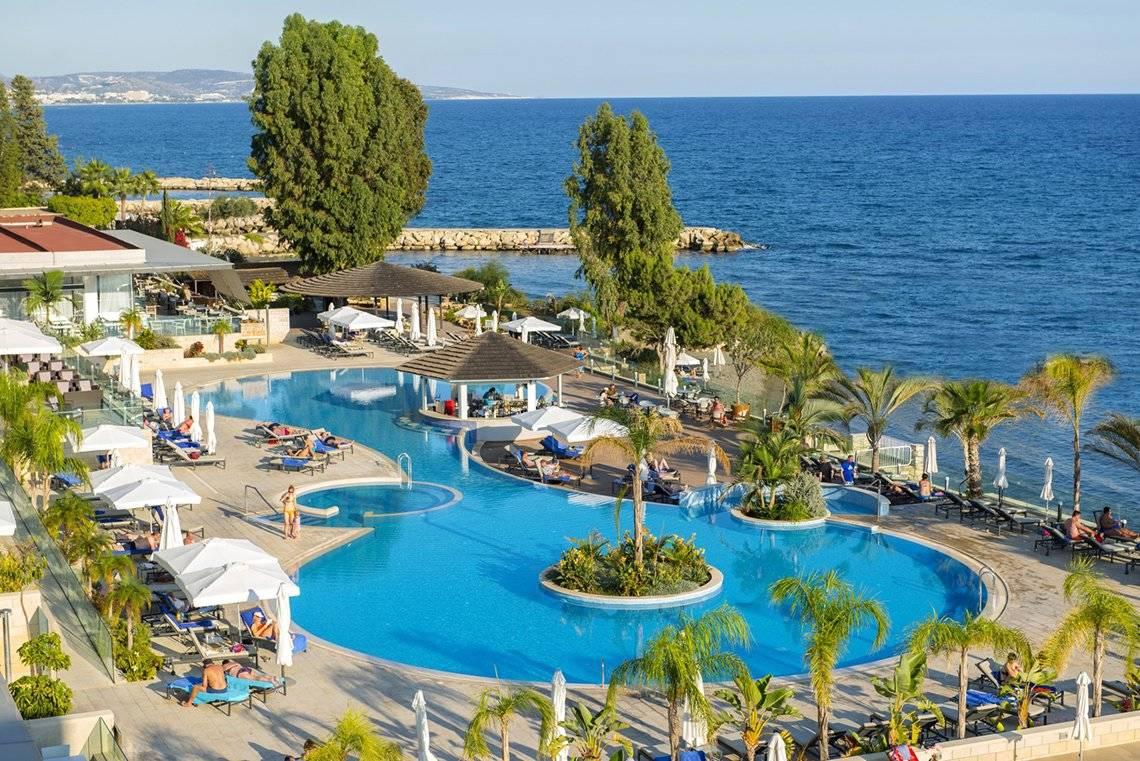 Zypern Limassol The Royal Apollonia