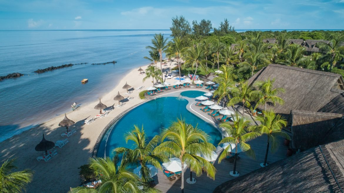 The Sands Resort & Spa / Mauritius